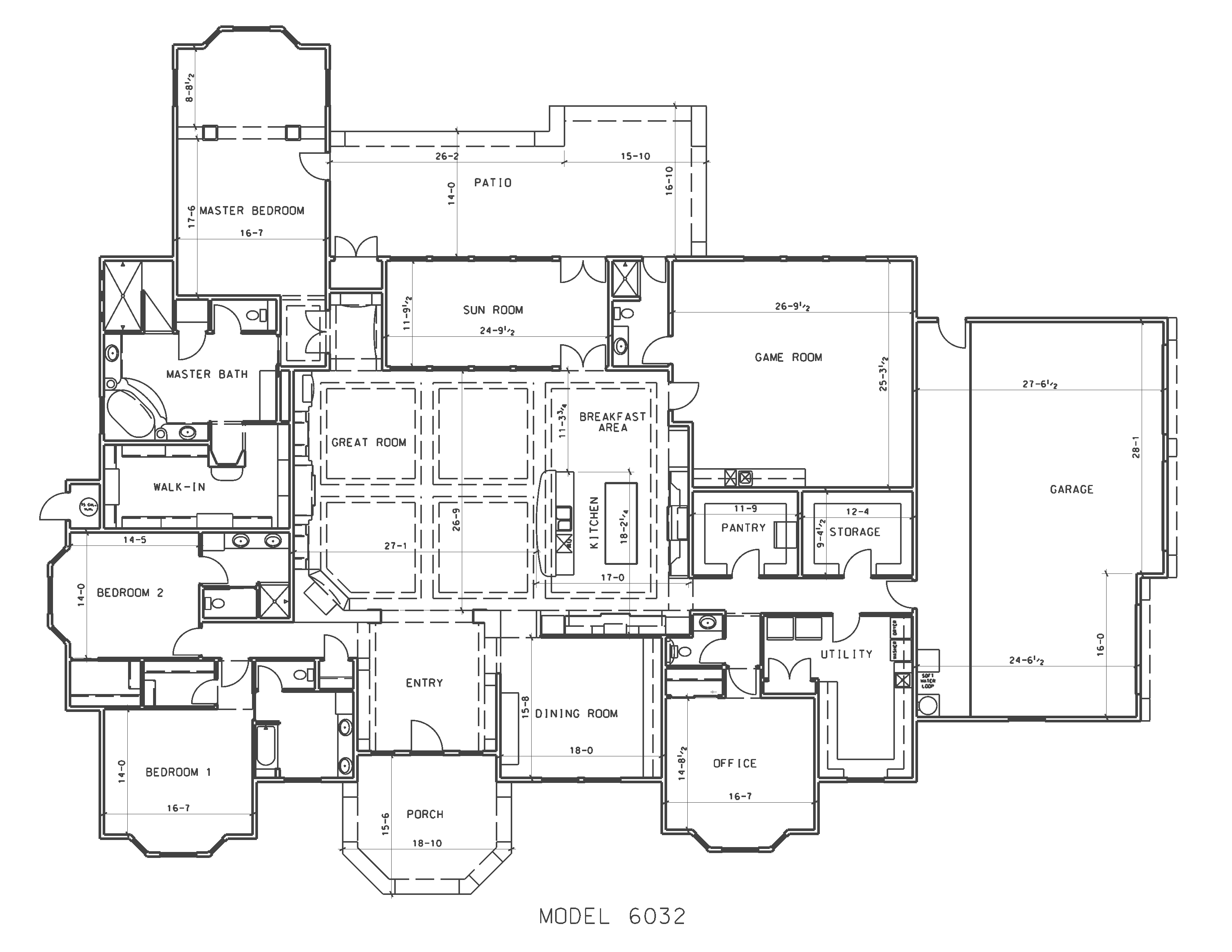 arizona house plans southwest house plans home plans On arizona house plans
